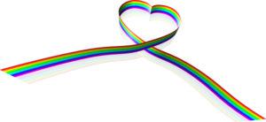 rainbow ribbon 2