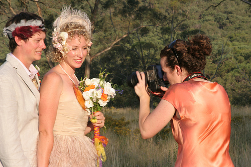 Capture the beauty of the Australian bush, photographer Natalie Ord from Manifesto Photography